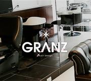 四谷美容院GRANZ(グランツ)様
