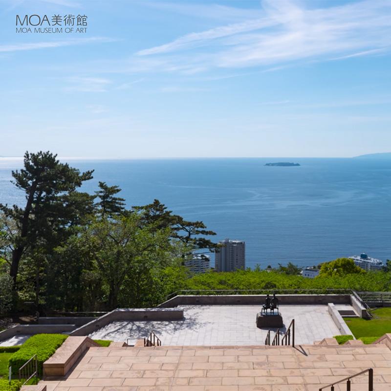 MOA美術館、箱根美術館様のウェブサイトのサーバー移行をしました
