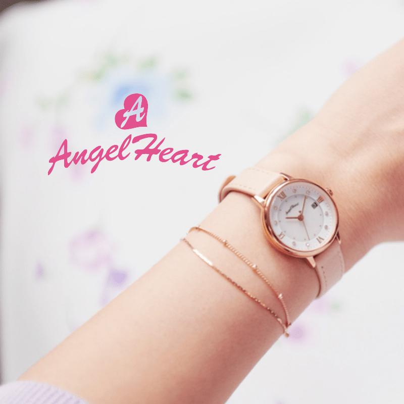 ウエニ貿易様のオリジナルブランドAngel HeartサイトをMTクラウド化しました