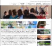 私立女子大学学科特設サイト様をMovable Type化しました。